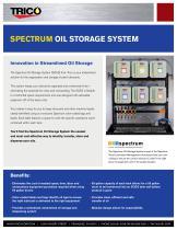 Spectrum Oil Storage System - 1