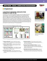 TOTAL LUBRICATION  MANAGEMENT SOLUTIONS - 4