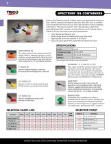 TOTAL LUBRICATION  MANAGEMENT SOLUTIONS - 9