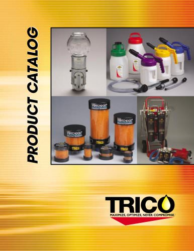 Trico Product Catalogue