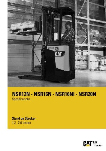 NSR12-20N/I