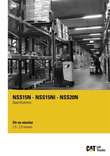 NSS15-20N