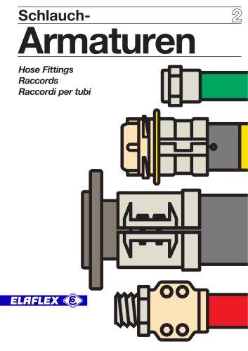 ELAFLEX Catalogue Section 2: Hose Fittings