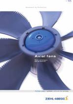 Axial fans main catalogue_2016