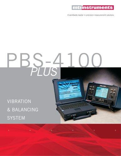 PBS-4100 Plus