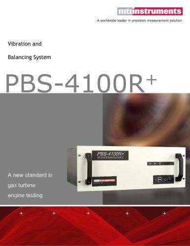 PBS-4100R+