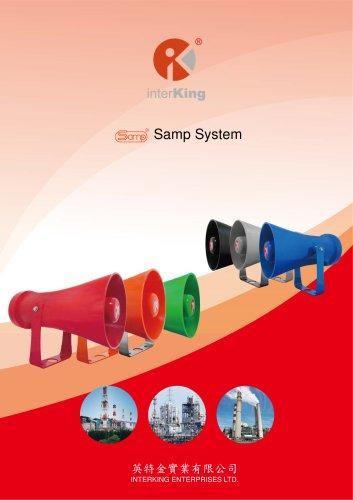 Samp System