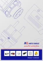 Mete Enerji Product Overview