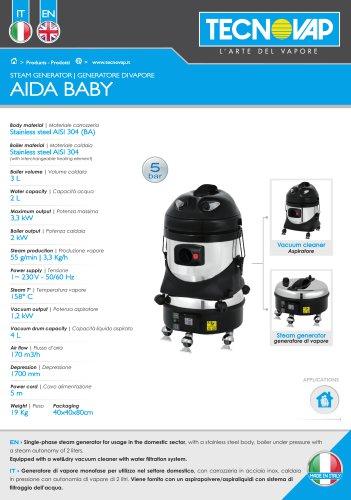 AIDA BABY