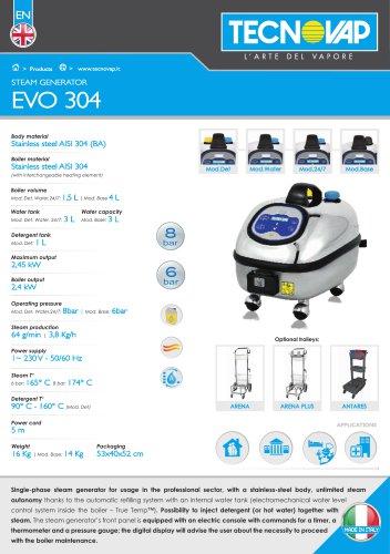 EVO 304