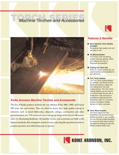 Cutting_Machine_Torches