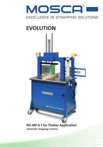 Evolution RO-MO-6 Timber