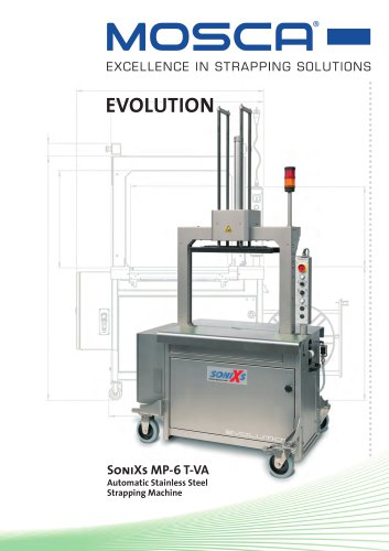 Evolution SoniXs MP-6 T-VA
