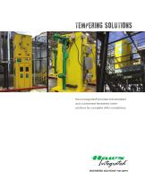 TEMPERING SOLUTIONS