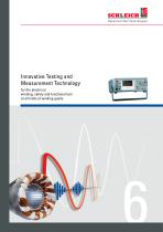 6 Innovative Testing and Measurement Technology 2