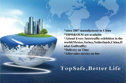 Safety Traffic Product Catalogue