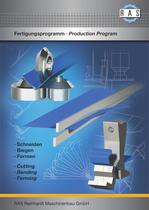 RAS Production Program