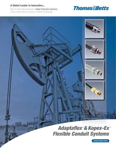 Adaptaflex Kopex-Ex - Cat 21