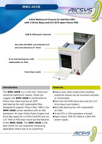WMC-403B