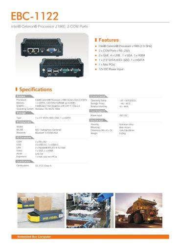 EBC-1122
