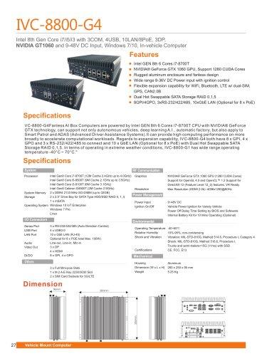 IVC-8800-G4