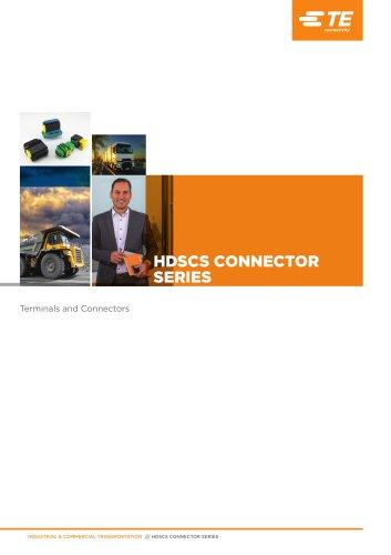 HDSCS Connector Series
