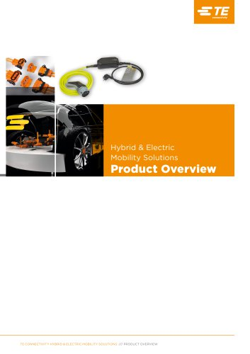 Hybrid & Electric Mobility Solutions