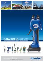 Electrical catalogue