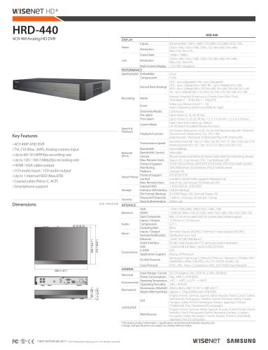 HRD-440