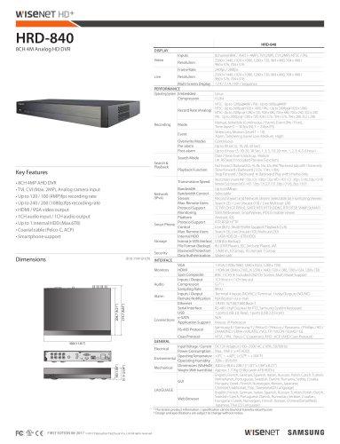 HRD-840