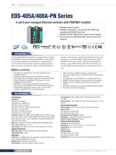 EDS-405A_408A-PN_Series