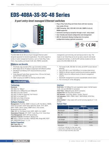EDS-408A-3S-SC-48_series