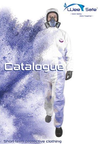 WeeSafe Catalog 2019
