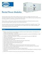 Rental Power Module
