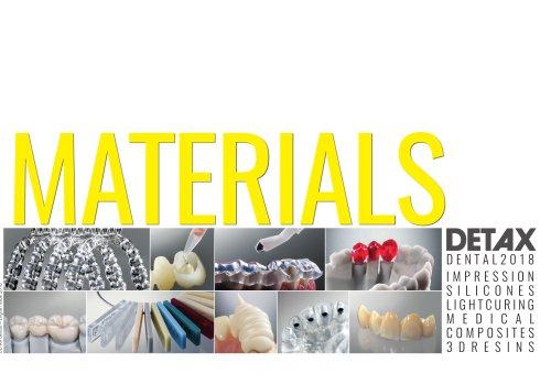 Digital Earmould Production With Detax Premium Plastic Materials