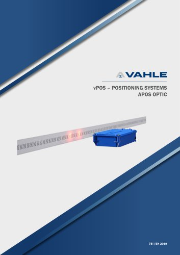 APOS Optic positioning system