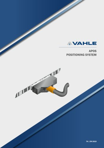 APOS® positioning system