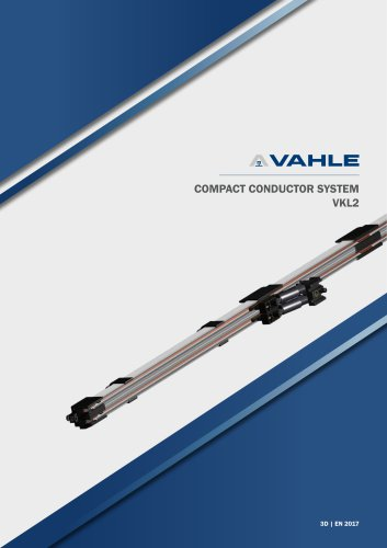 Compact Conductor System VKL2
