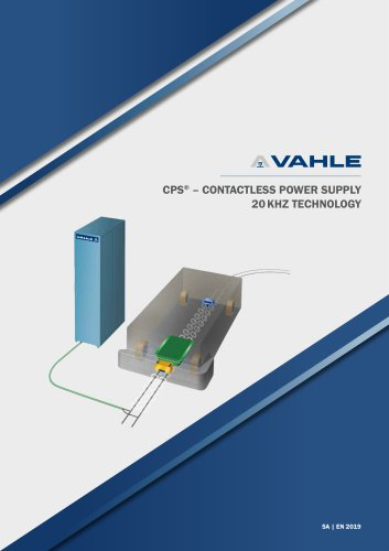 Contactless Power Supply CPS®