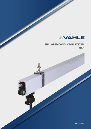 Enclosed Conductor Systems MKH