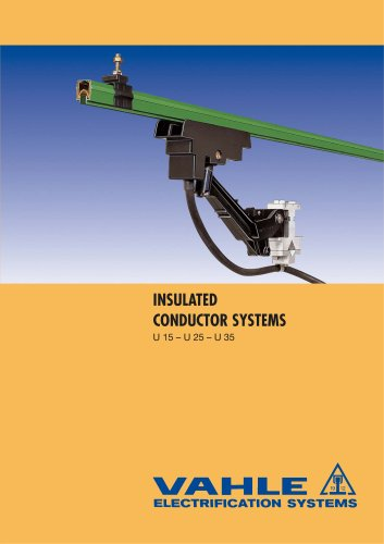 Insulated conductor system