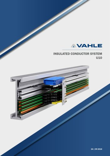 INSULATED CONDUCTOR SYSTEMS U10