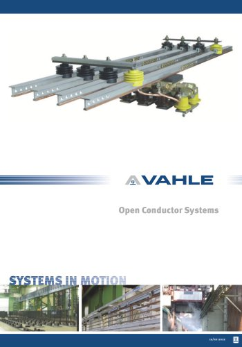 Open Conductor Systems