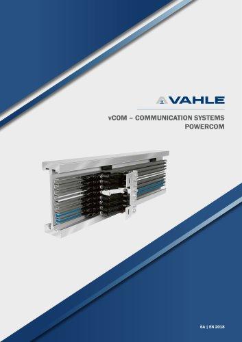 Powercom Data Transmission