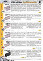 Abrasive material handling - 3