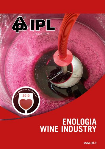 ENOLOGIA WINE INDUSTRY