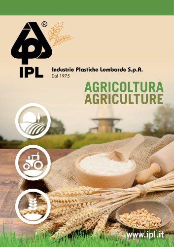 IPL AGRICULTURE