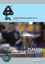 IPL PLASTICS INDUSTRY - 1