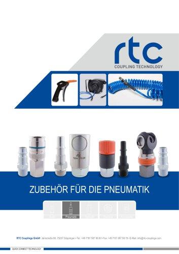 RTC pneumatik overview