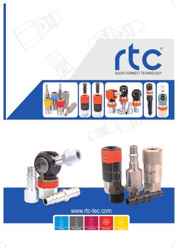RTC serie SC SV